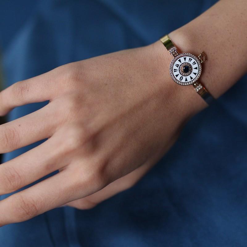 Saatin Kaç Kelepçe - BLK0029 - Bileklikler Modelleri